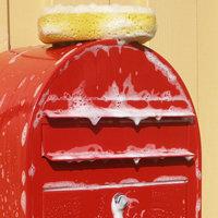 bobi brievenbus reinigen