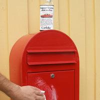 bobi brievenbus polijsten