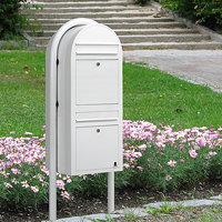 bobi brievenbus met round
