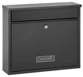 brievenbus zevenaar zwart