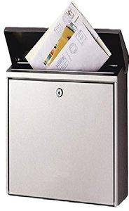 rvs brievenbus
