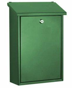 brievenbus auckland groen