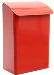 brievenbus safepost rood