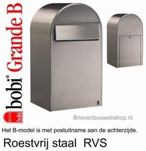 Bobi Grande B RVS