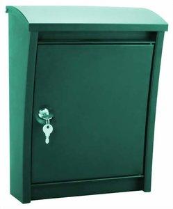 brievenbus brabantia groen