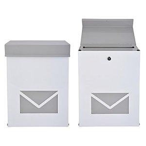 brievenbus esschert
