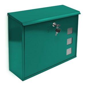 brievenbus groen goedkoop