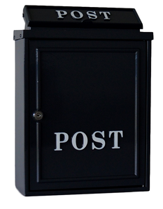 postkast klassiek