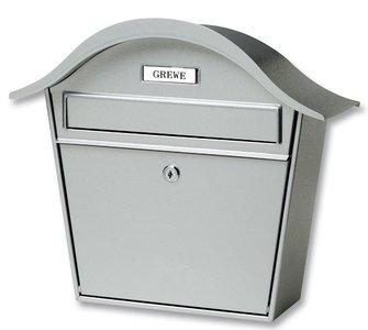 brievenbus sierlijk dak