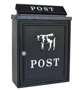 brievenbus koe