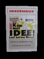 Ideeënbus-met-eigen-logo-of-bedrijfsnaam-Groningen-wit