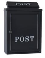 brievenbus statig