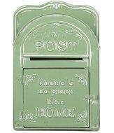 landelijke brievenbus antiek clayre eef