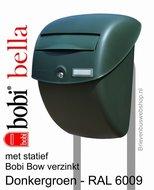 brievenbus bobi bella met statief