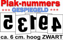 Huisnummer-stickers-Zwart-Gespiegeld-6CM