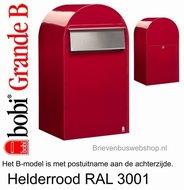 Grande B Helderrood 3001
