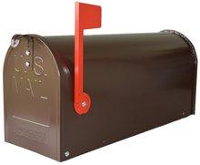 US mailbox bruin