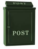 brievenbus klassiek