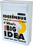 Ideeënbus-Groningen-wit