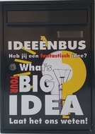 Ideeënbus-Groningen-zwart